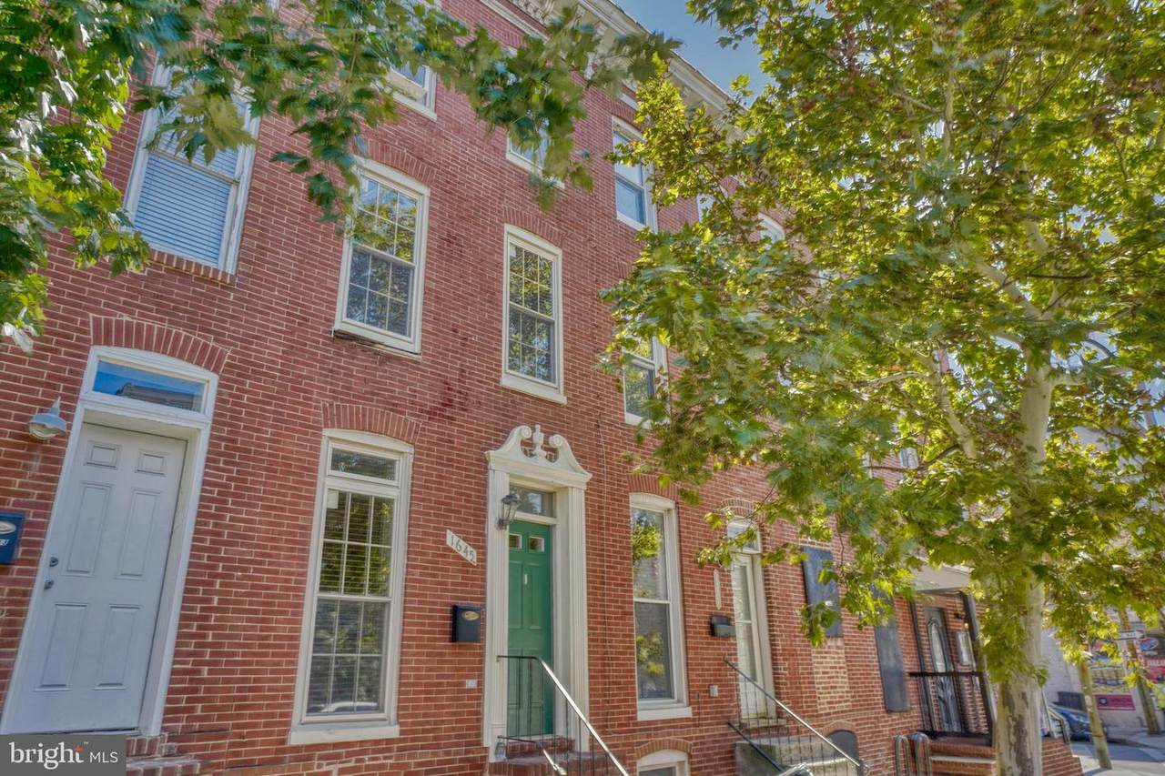 1645 Hanover Street - Photo 1