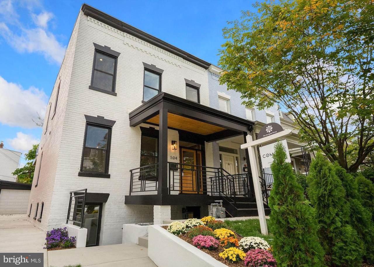 504 Randolph Street - Photo 1