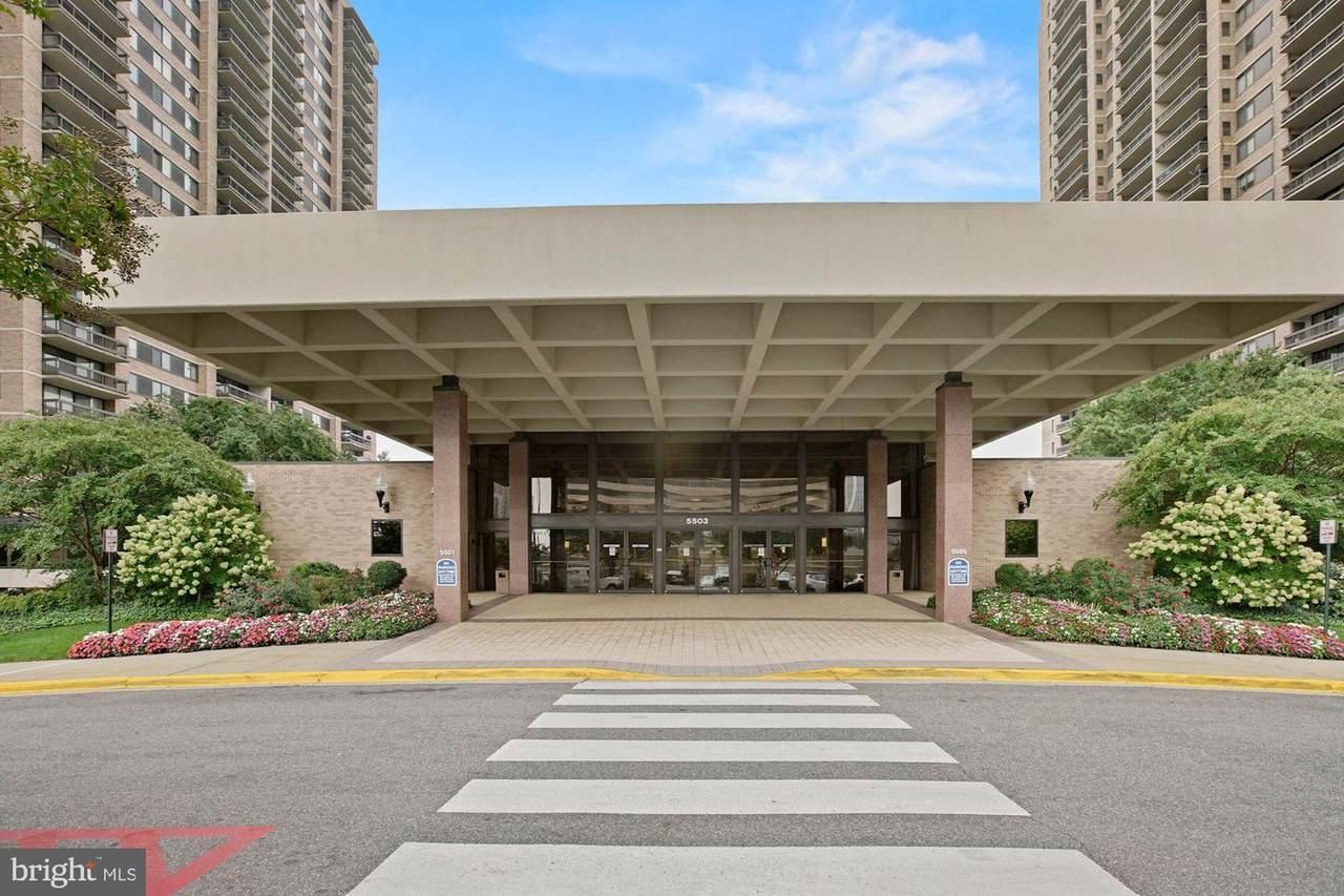 5505 Seminary Road - Photo 1