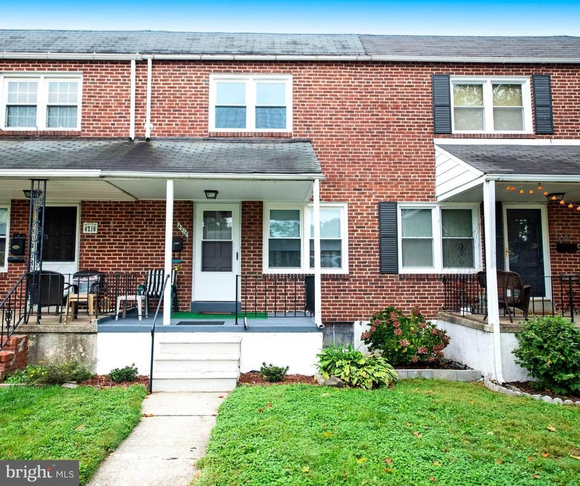 4218 Edgehill Avenue - Photo 1