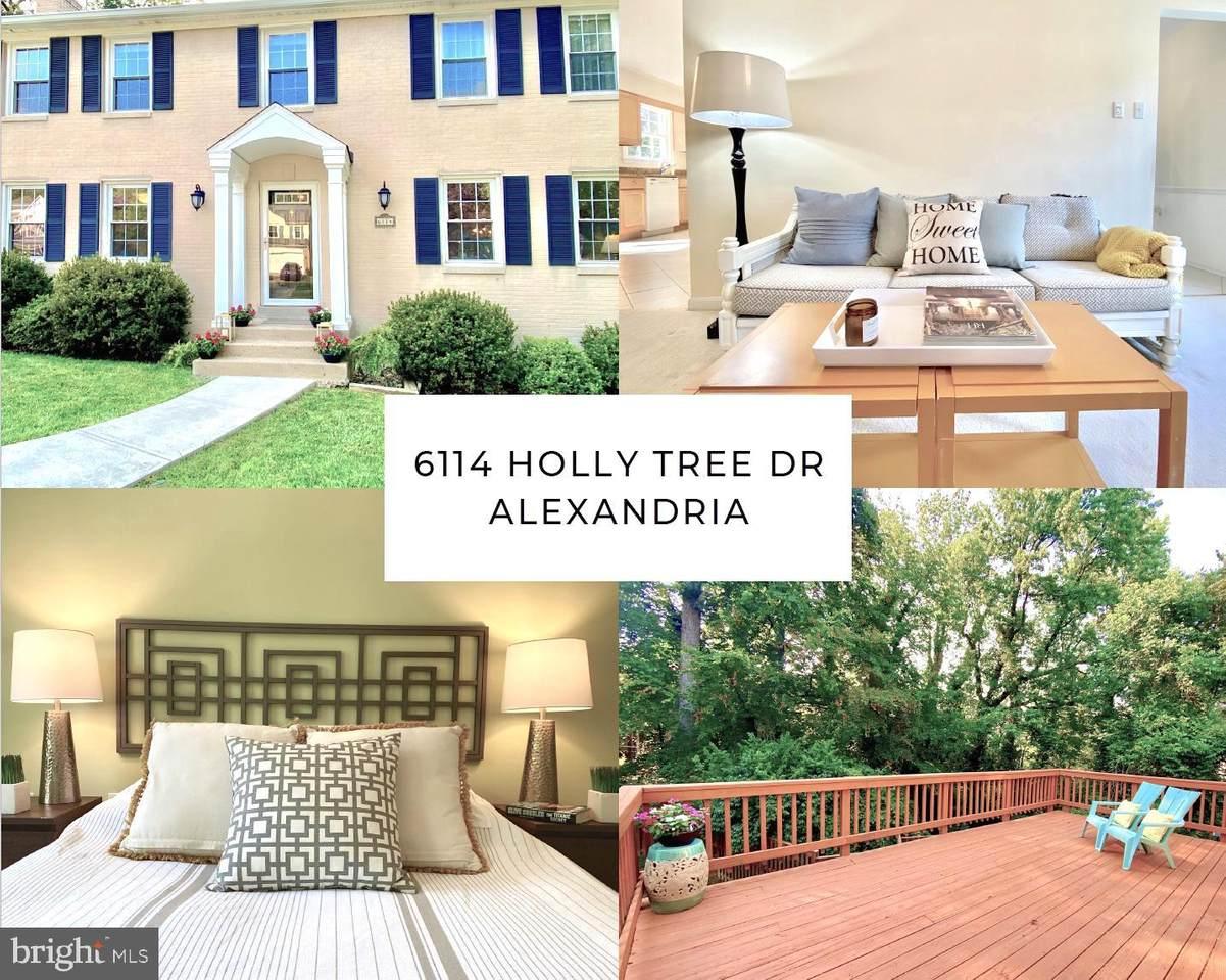 6114 Holly Tree Drive - Photo 1