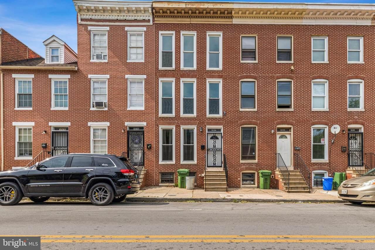 1034 Lombard Street - Photo 1