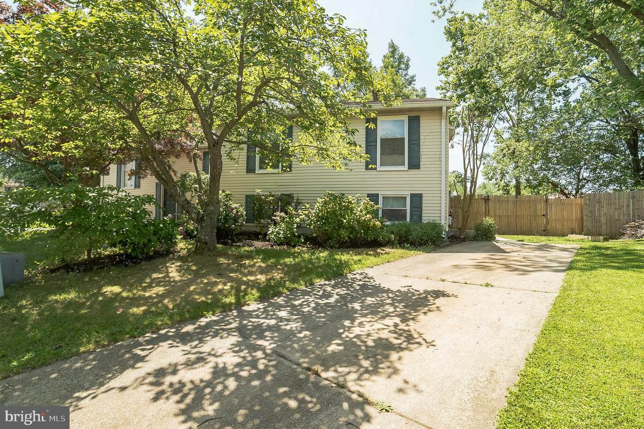 1607 Revell Downs Drive - Photo 1