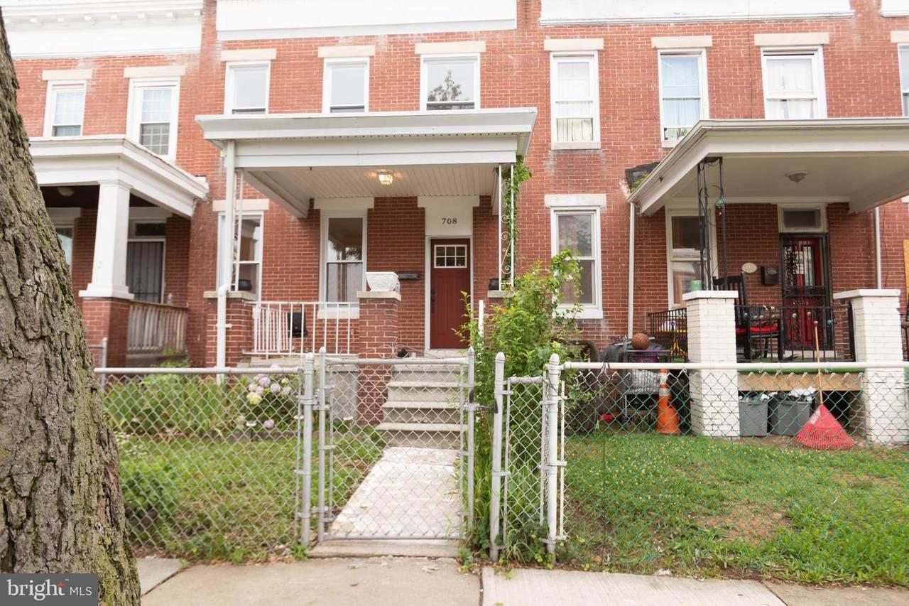 708 Edgewood Street - Photo 1