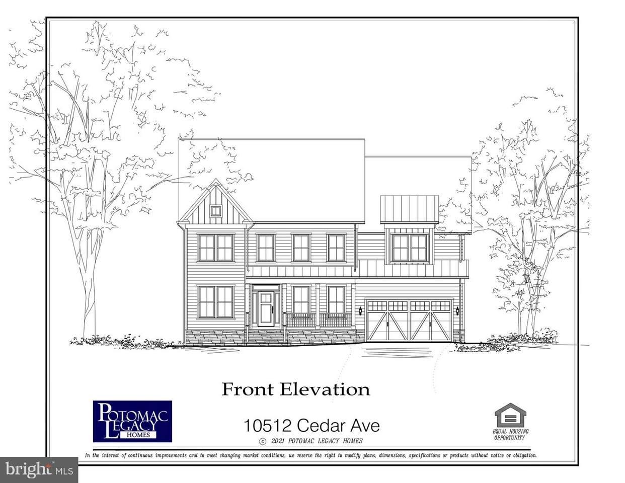 10512 Cedar Avenue - Photo 1