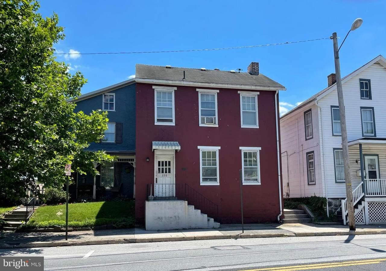 228 Chambersburg Street - Photo 1