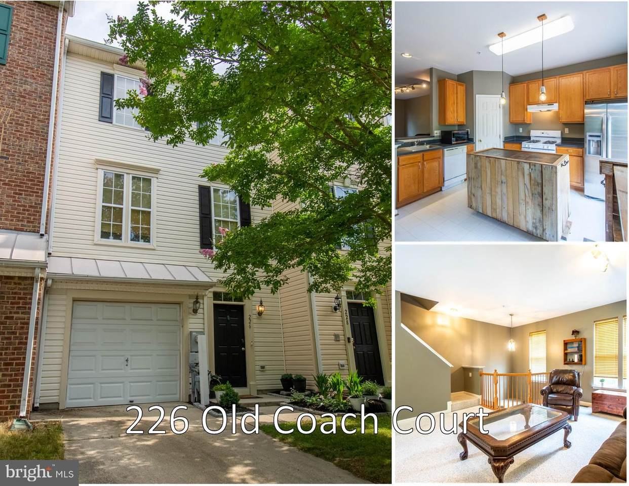 226 Old Coach Court - Photo 1