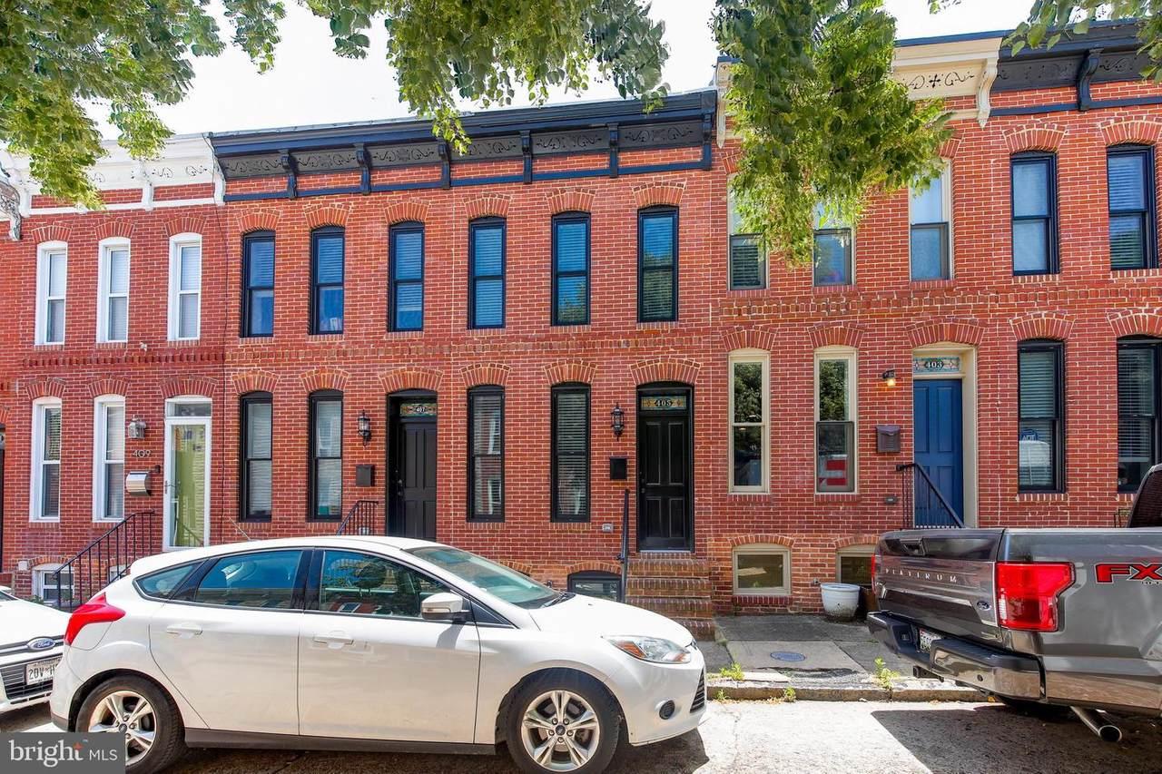 405 Folsom Street - Photo 1