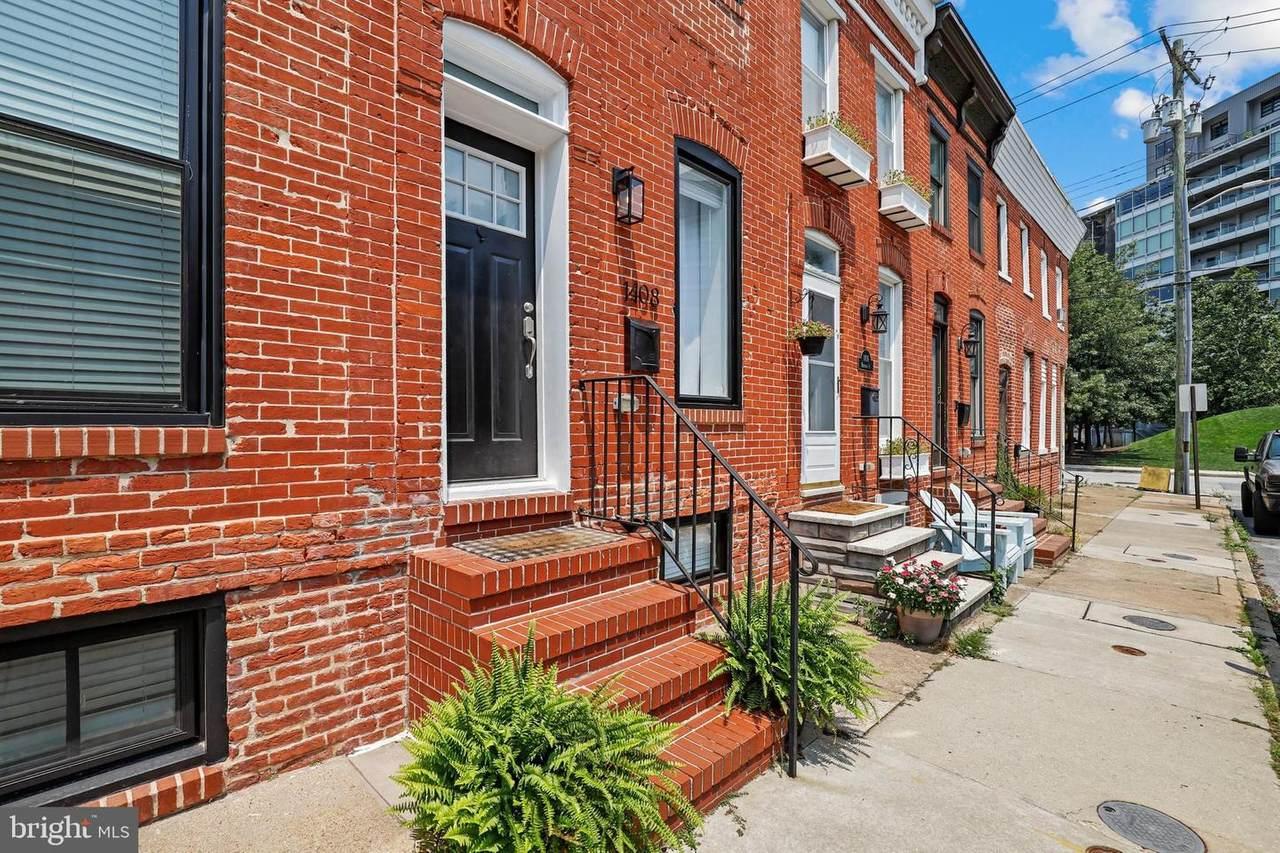 1408 Reynolds Street - Photo 1