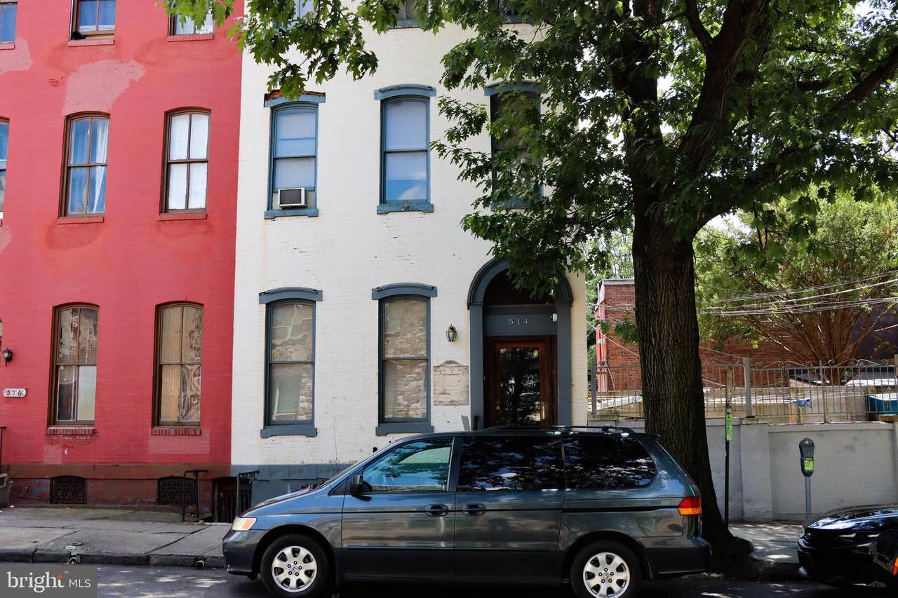 514 Franklin Street - Photo 1