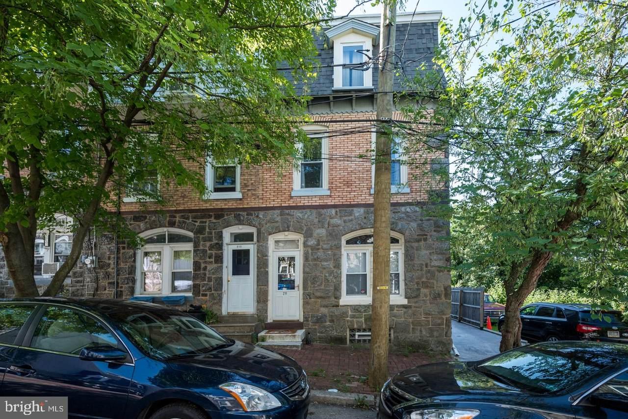 211 Wendover Street - Photo 1