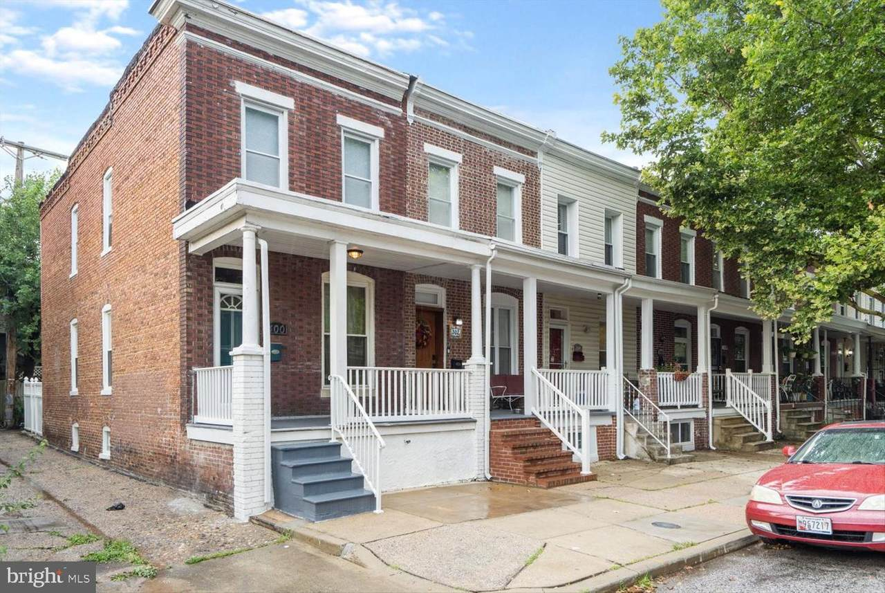 300 Whitridge Avenue - Photo 1