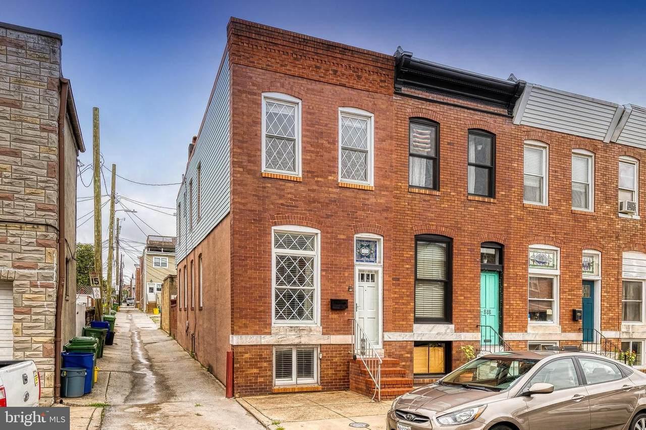 820 Grundy Street - Photo 1