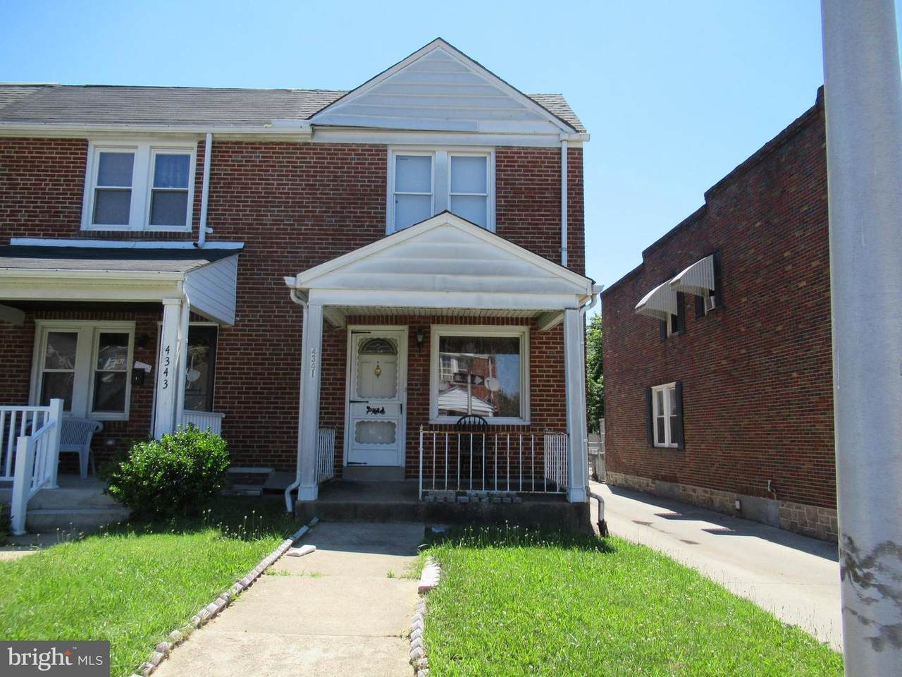 4341 Berger Avenue - Photo 1