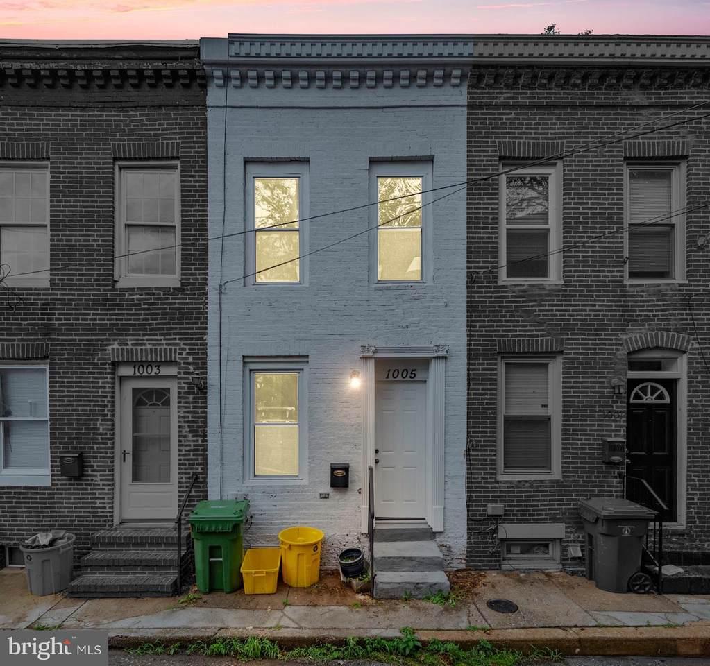 1005 Sterrett Street - Photo 1