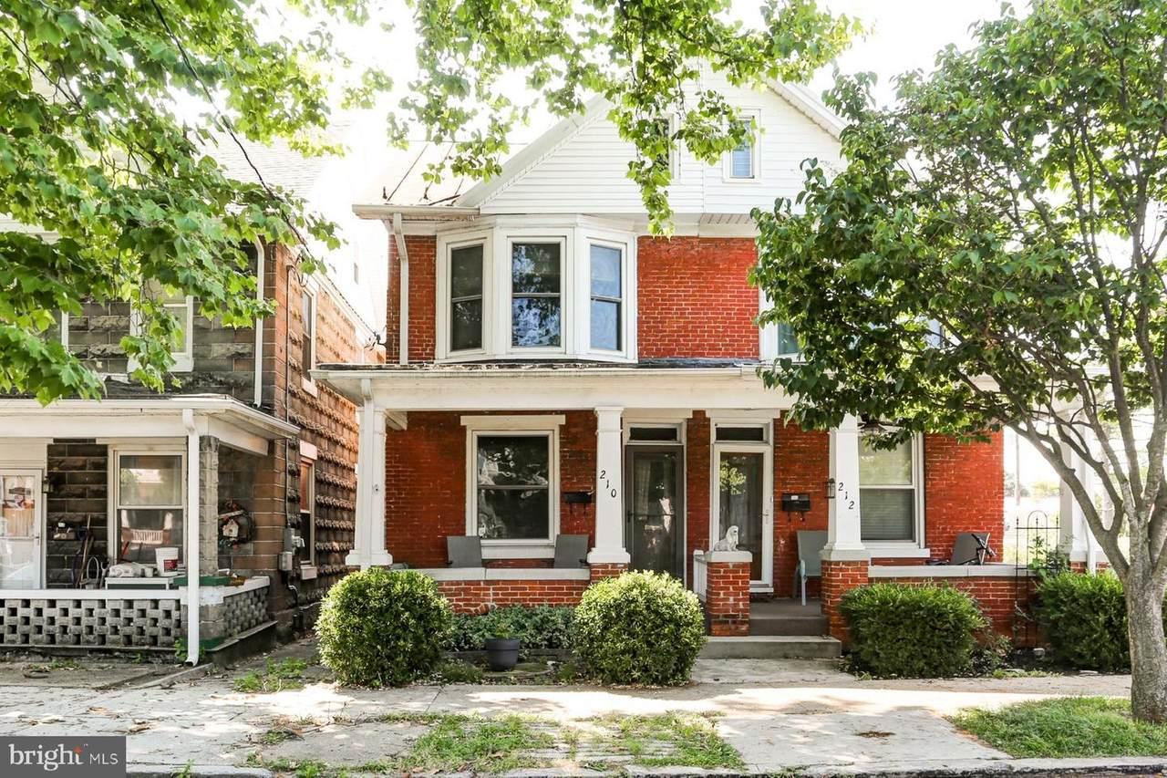 210 Herman Avenue - Photo 1