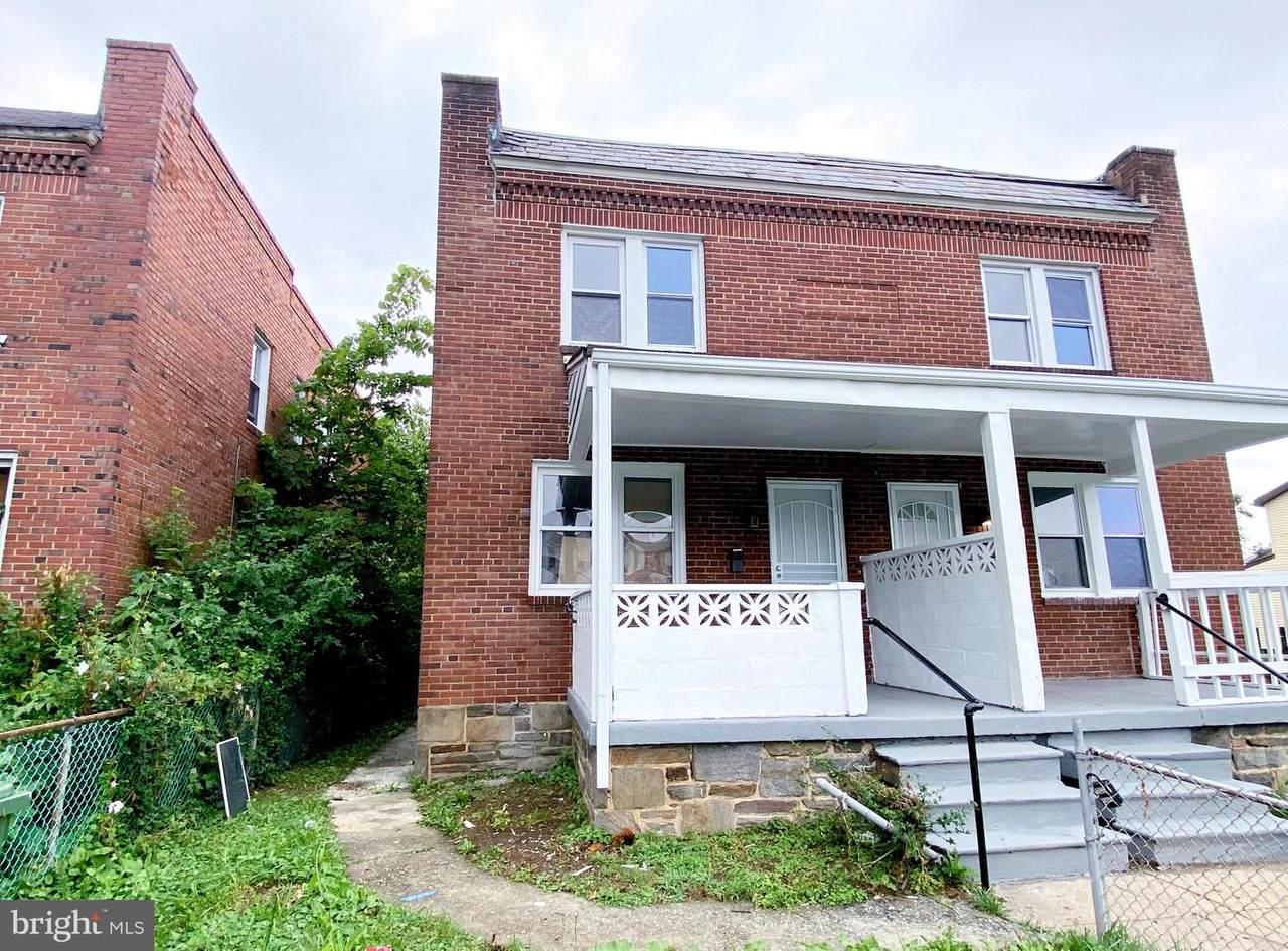 5215 Cuthbert Avenue - Photo 1