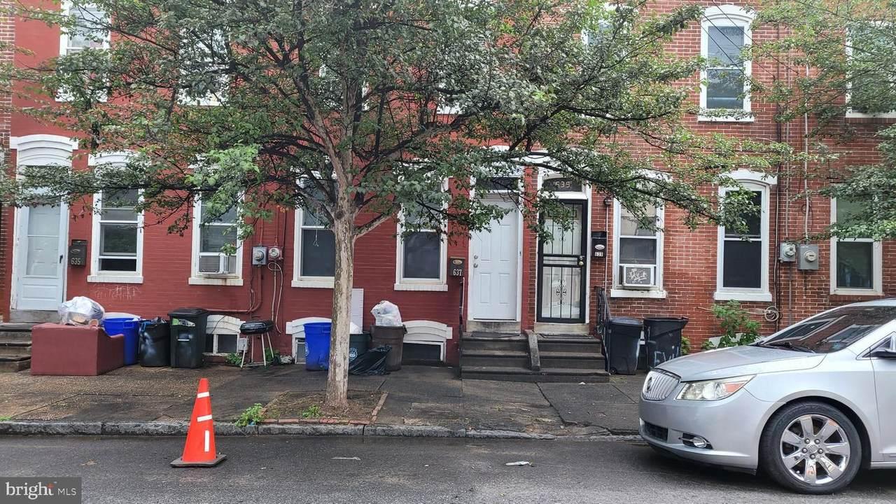 637 Royden Street - Photo 1