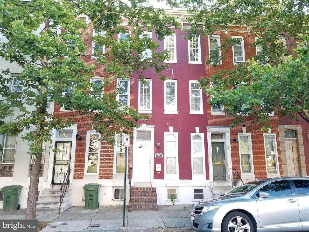 1143 Mount Street - Photo 1