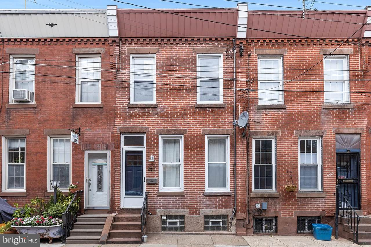 857 Mercer Street - Photo 1