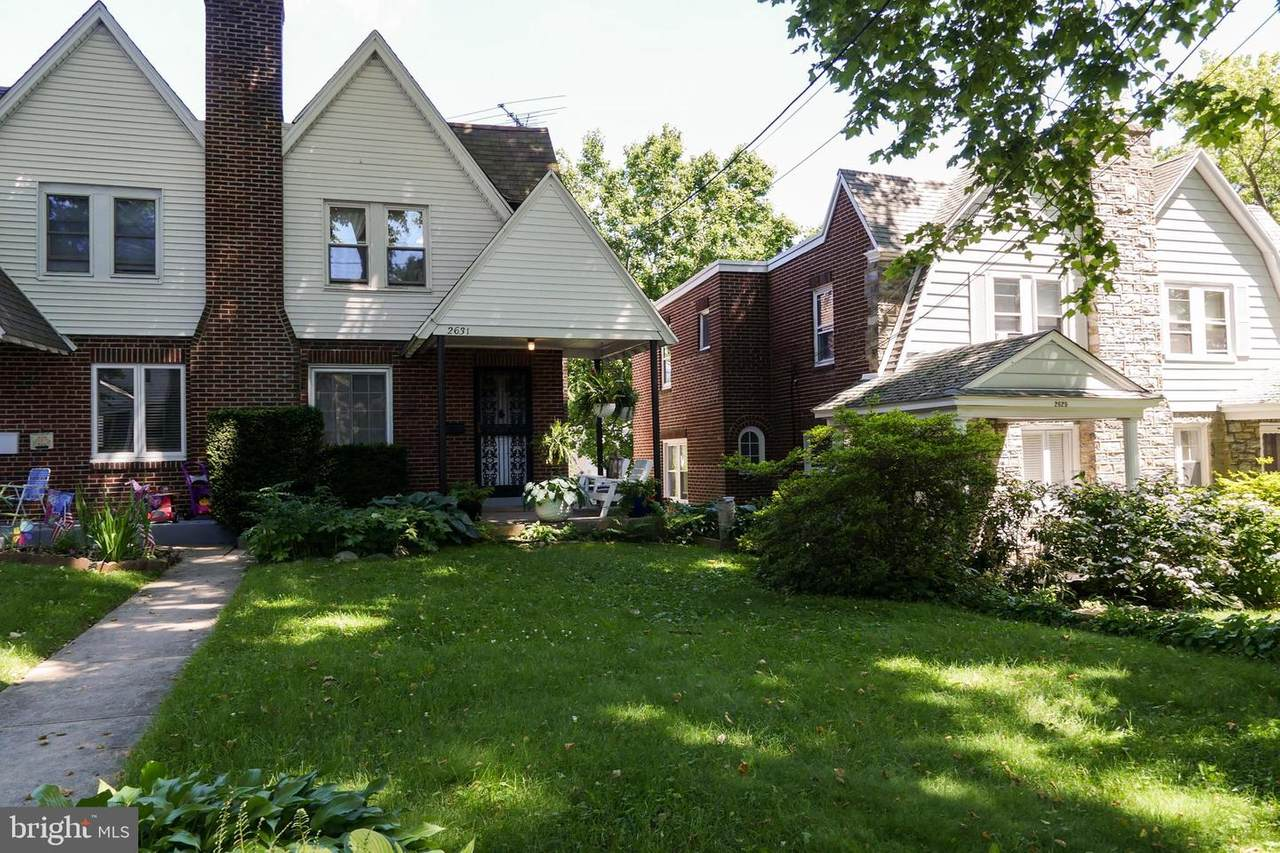 2631 Eldon Avenue - Photo 1