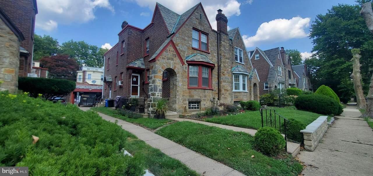 989 Harrison Street - Photo 1