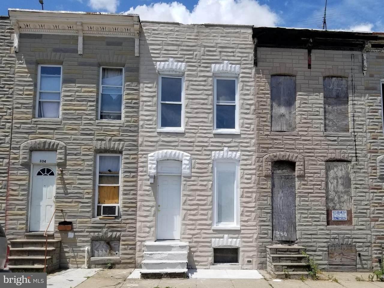 332 Smallwood Street - Photo 1