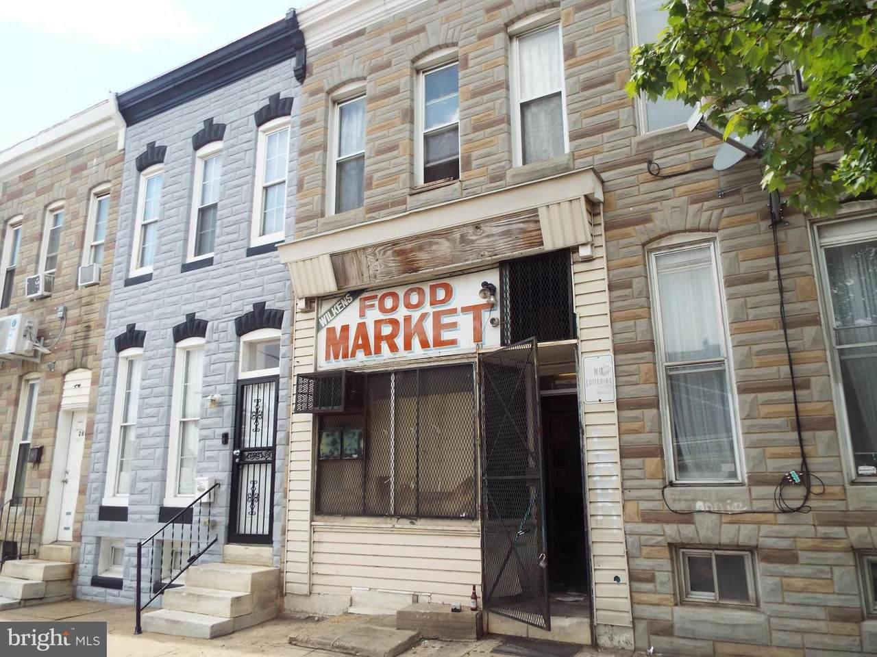 2686 Wilkens Avenue - Photo 1
