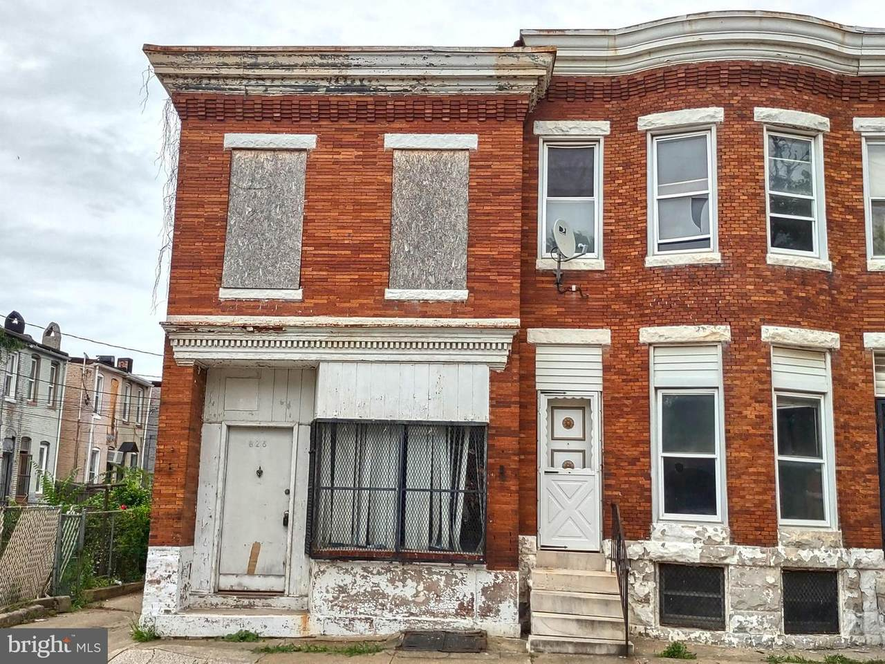 825 Payson Street - Photo 1