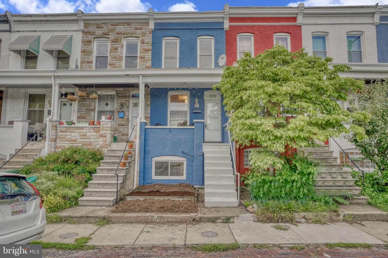 1316 Dellwood Avenue - Photo 1