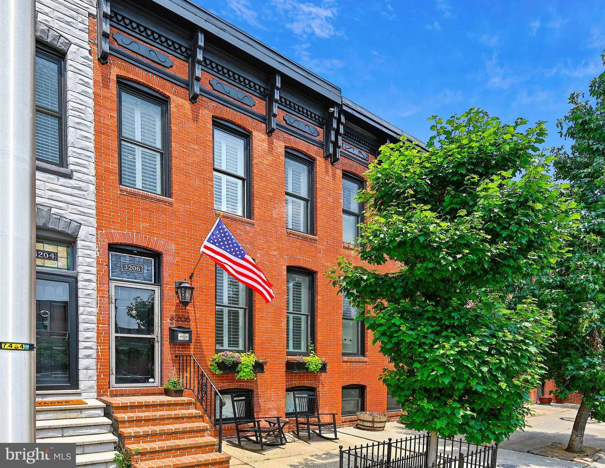3206 Hudson Street - Photo 1