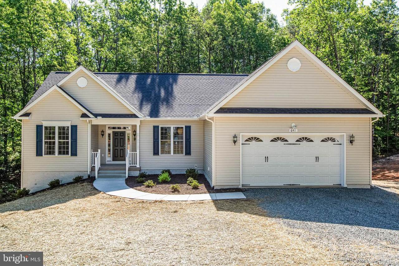 6601 Partlow Road - Photo 1