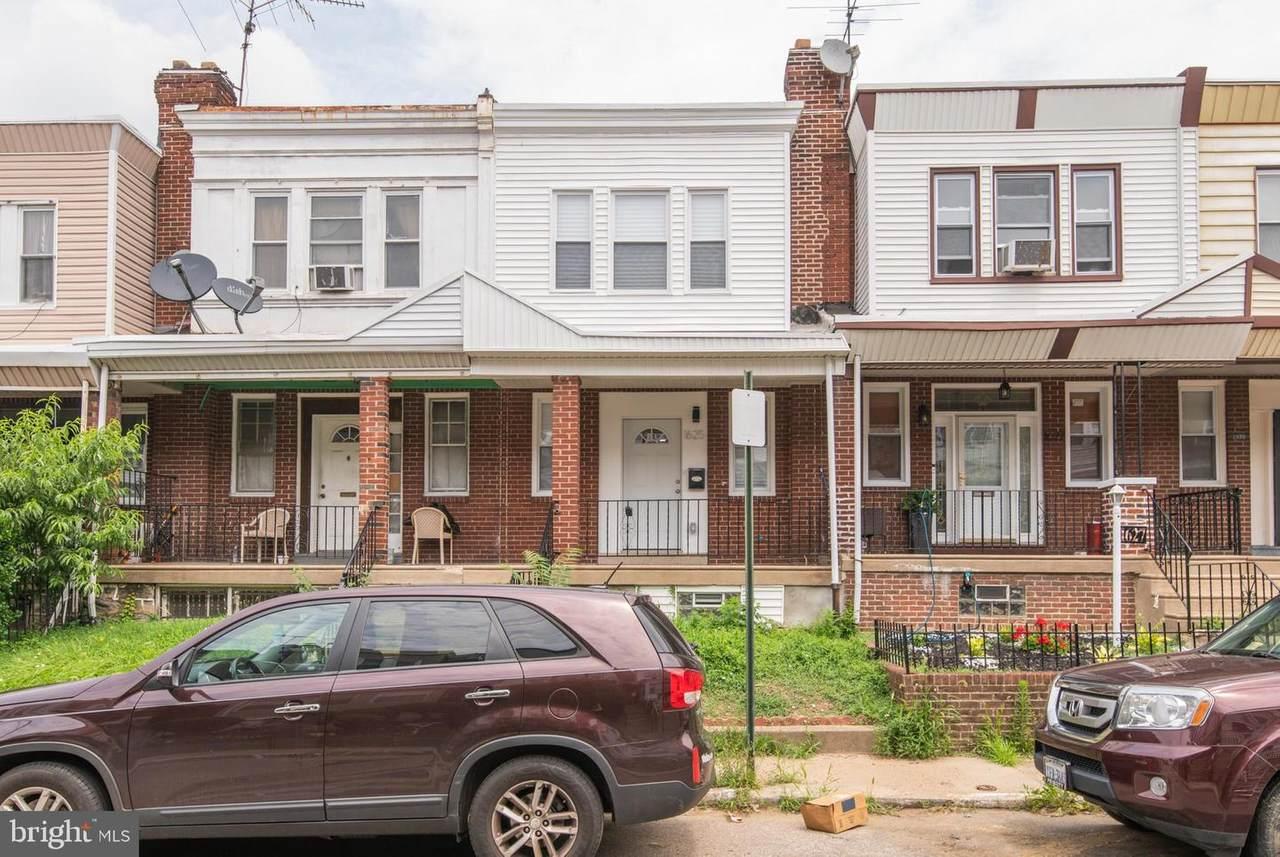 1625 Lindenwood Street - Photo 1