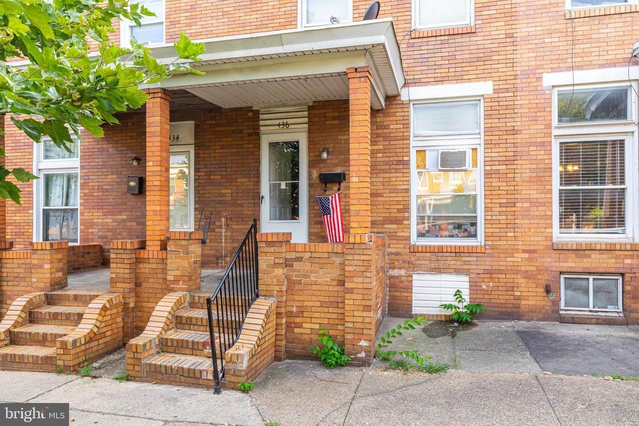 436 Highland Avenue - Photo 1