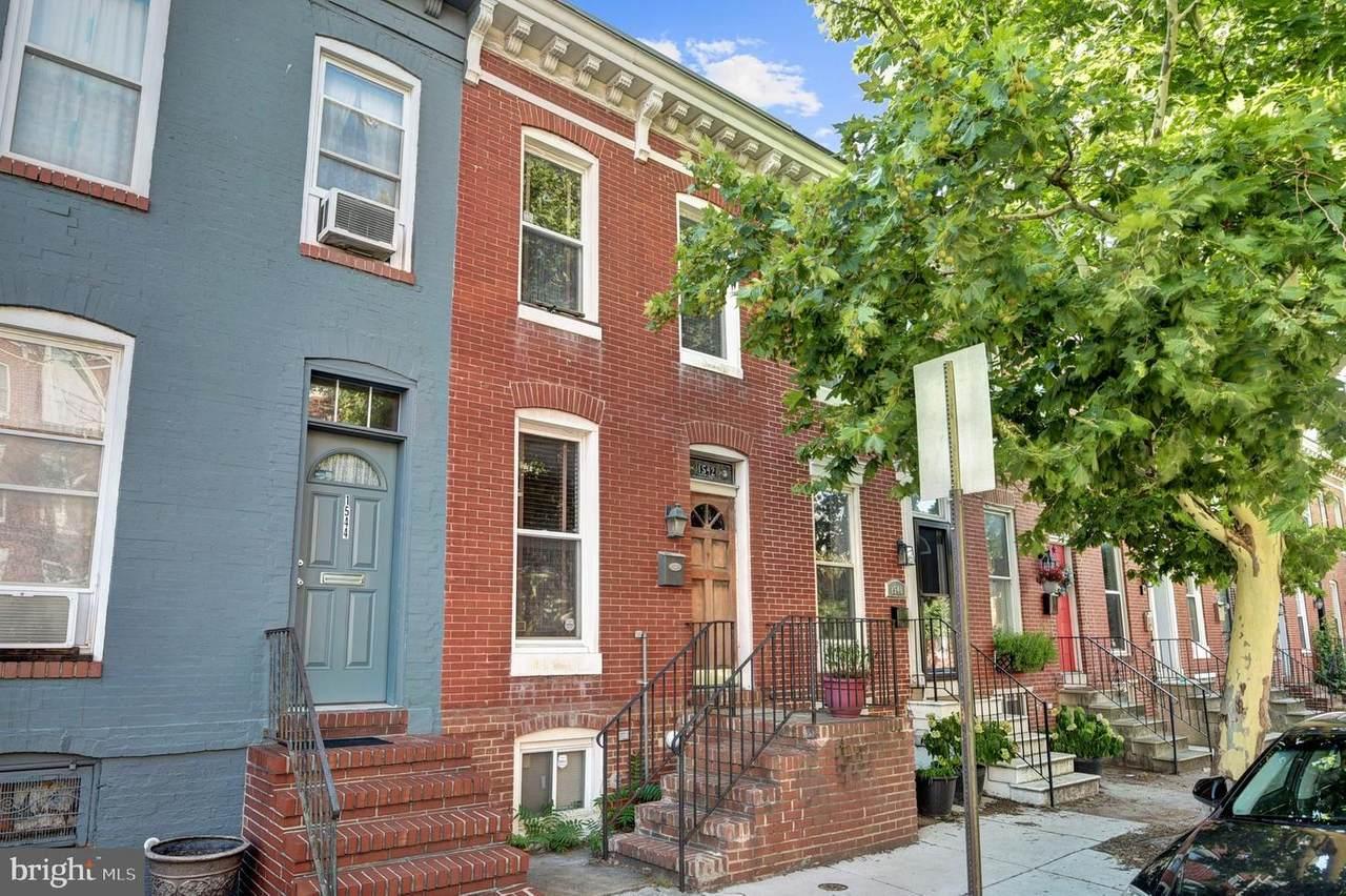 1542 Hanover Street - Photo 1
