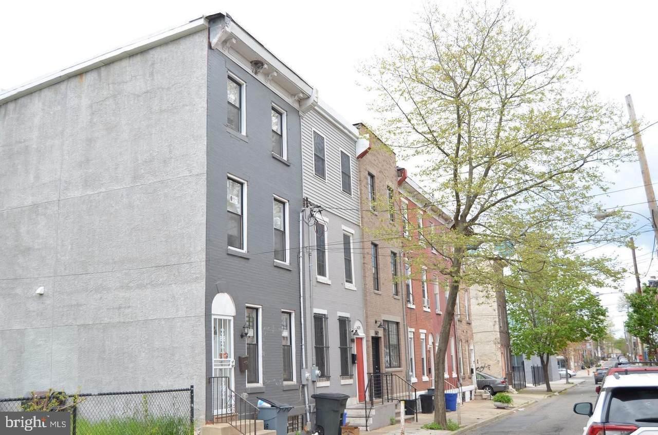 1618 Bouvier Street - Photo 1