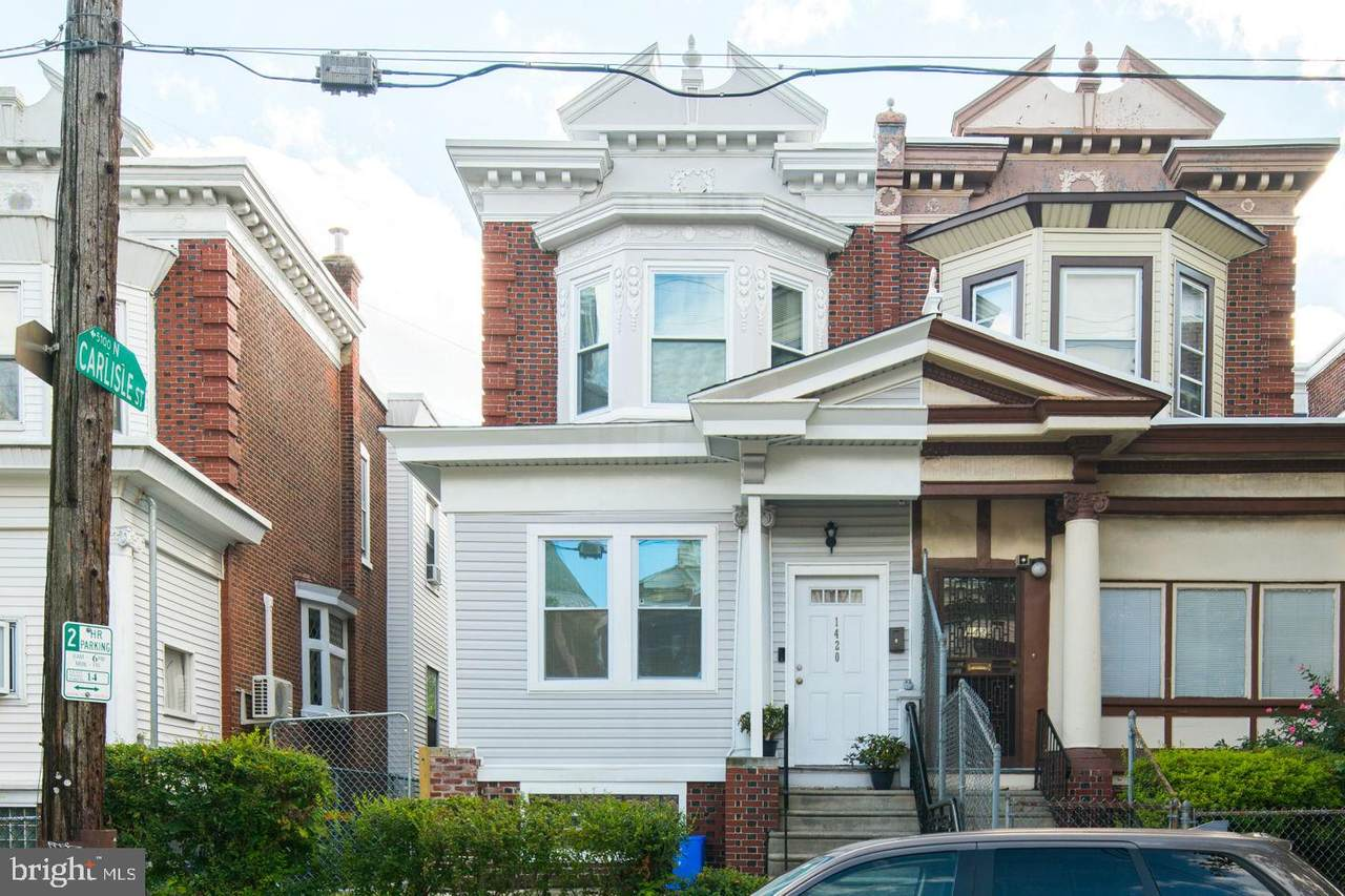 1420 Lindley Avenue - Photo 1