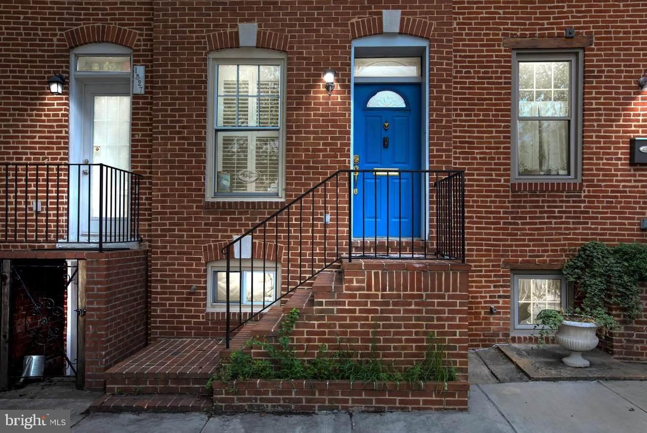 1529 Byrd Street - Photo 1