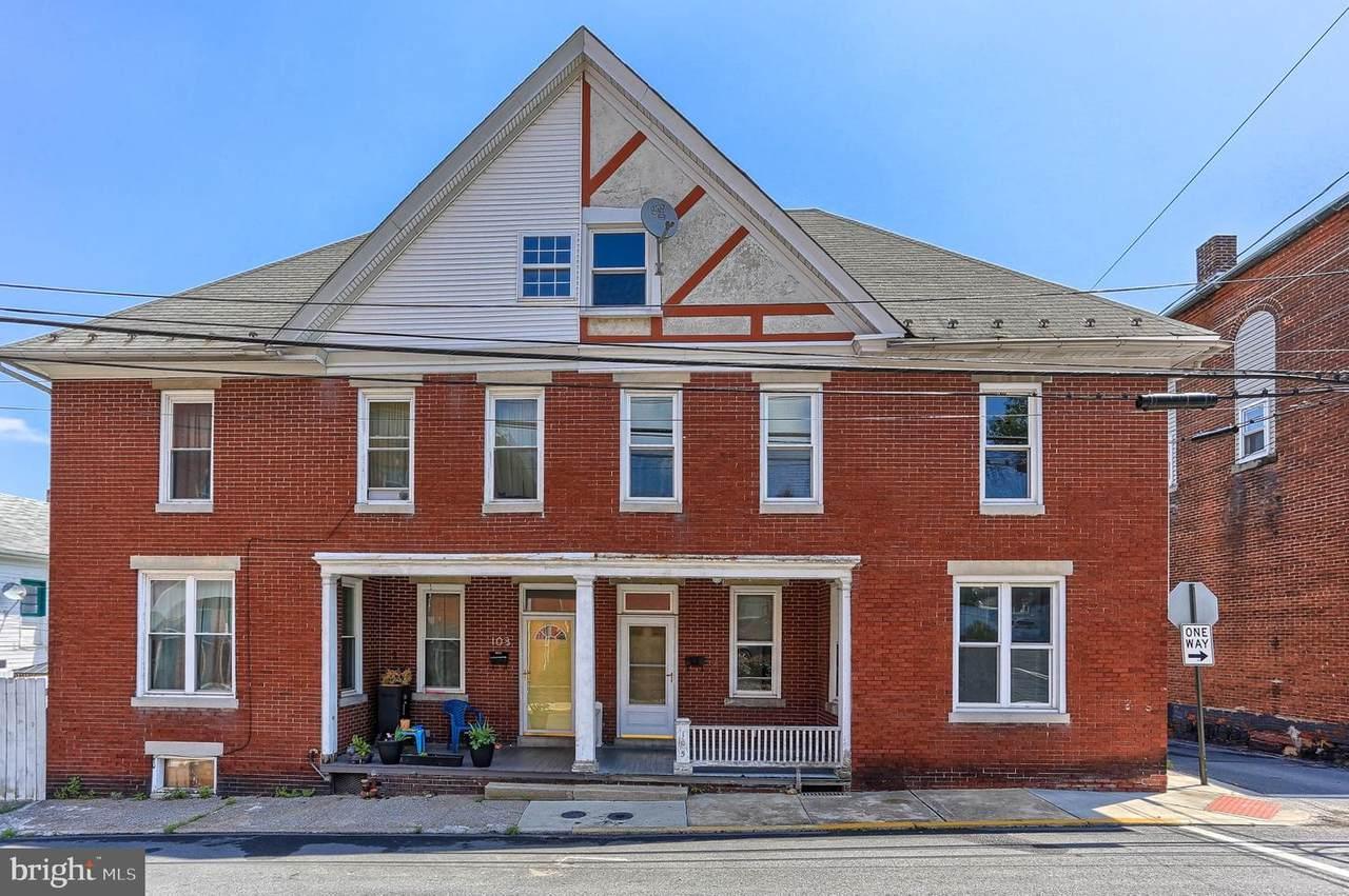 105 Verbeke Street - Photo 1
