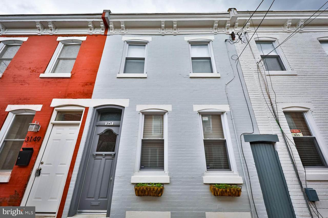 3147 Tilton Street - Photo 1