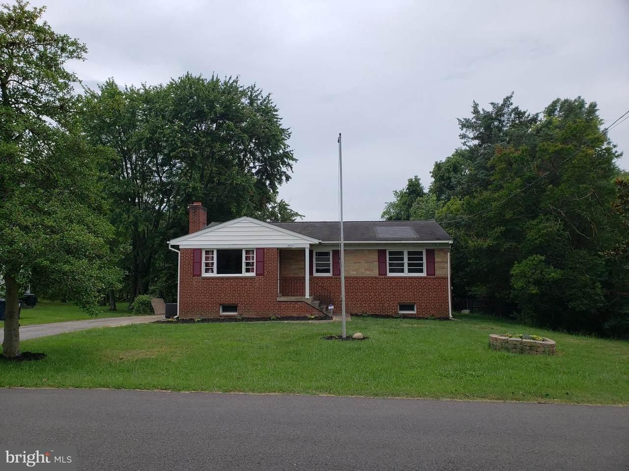 3311 Oaklawn Road - Photo 1