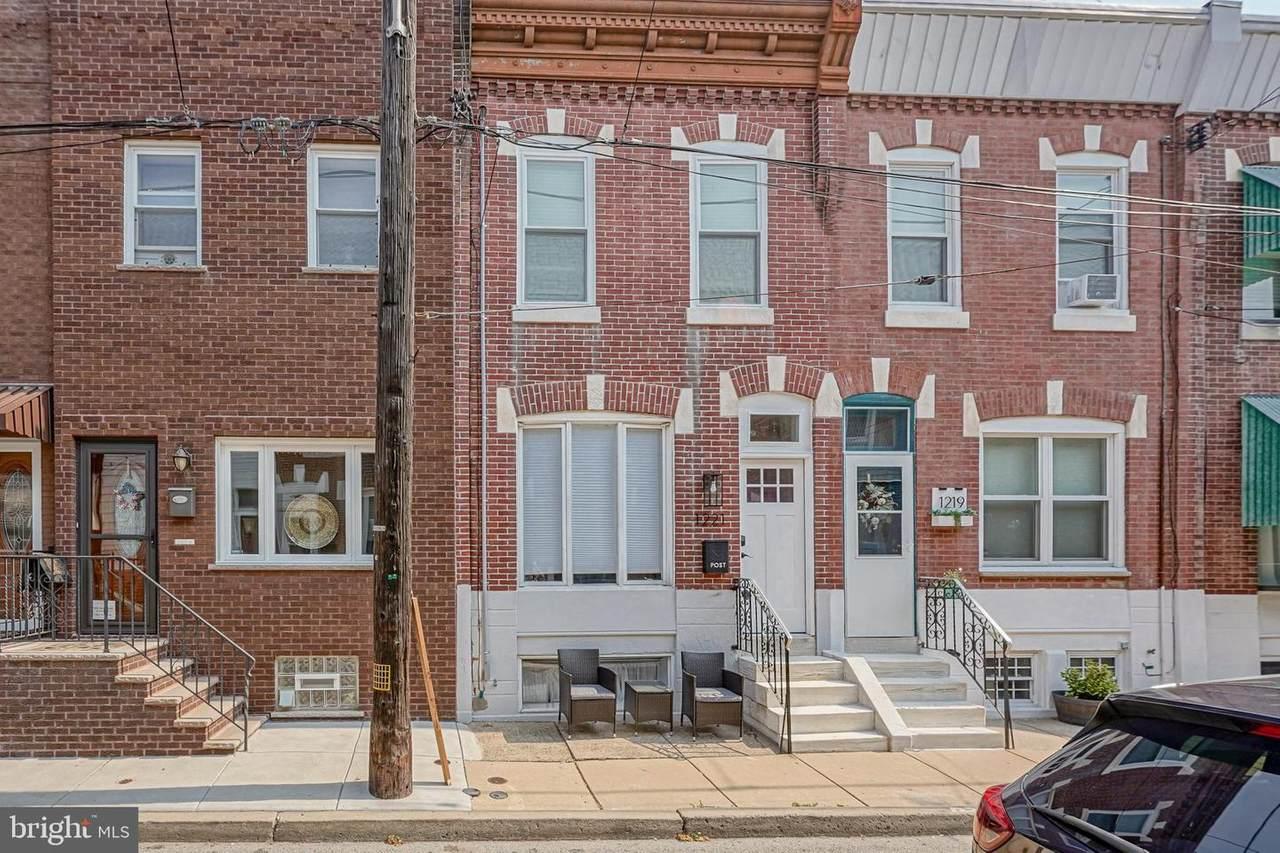 1221 Fitzgerald Street - Photo 1