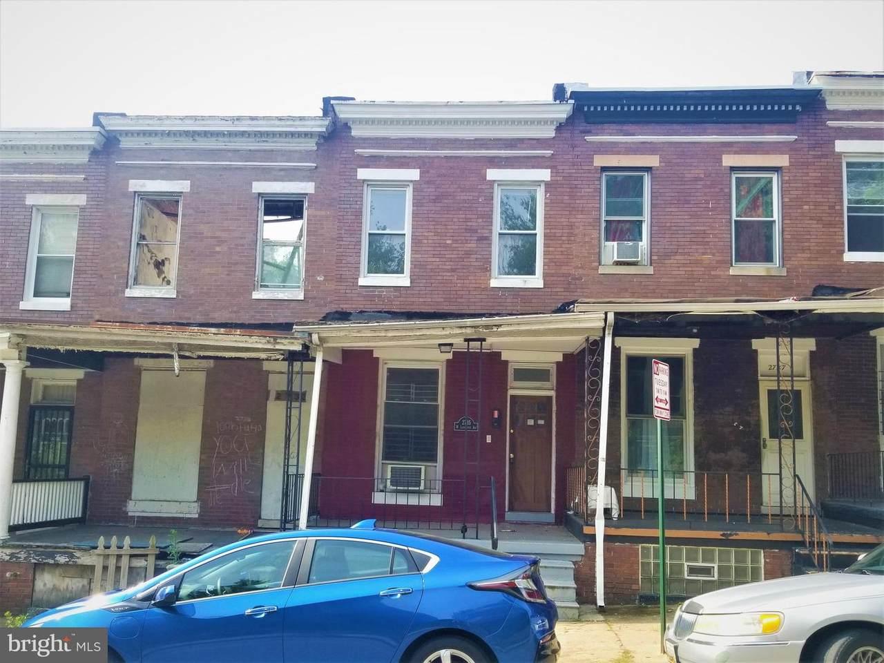 2735 Lafayette Avenue - Photo 1