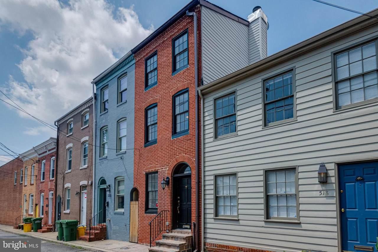 520 Bethel Street - Photo 1