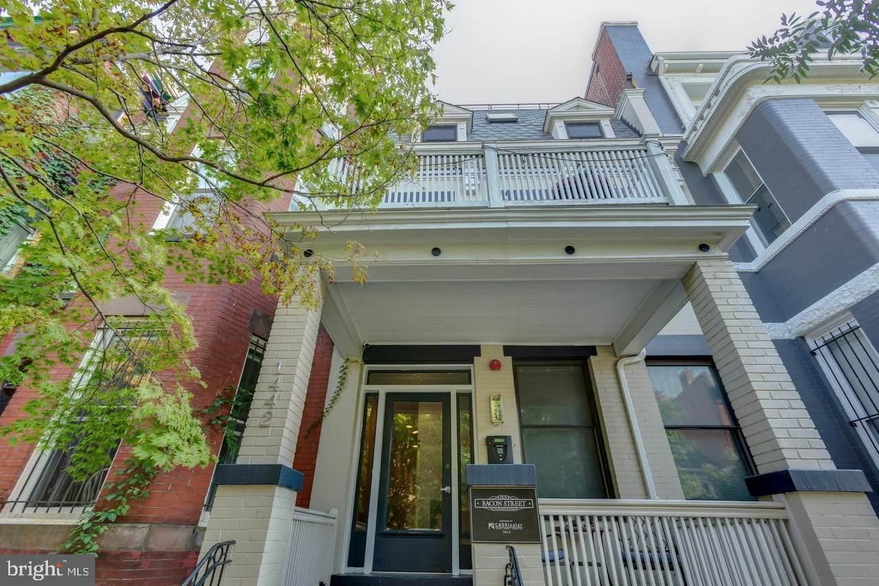 1442 Harvard Street - Photo 1