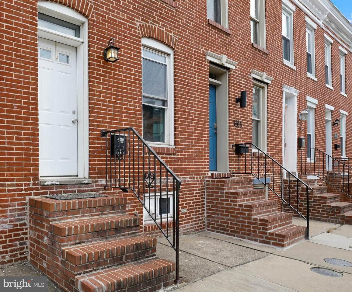 1611 Clarkson Street - Photo 1