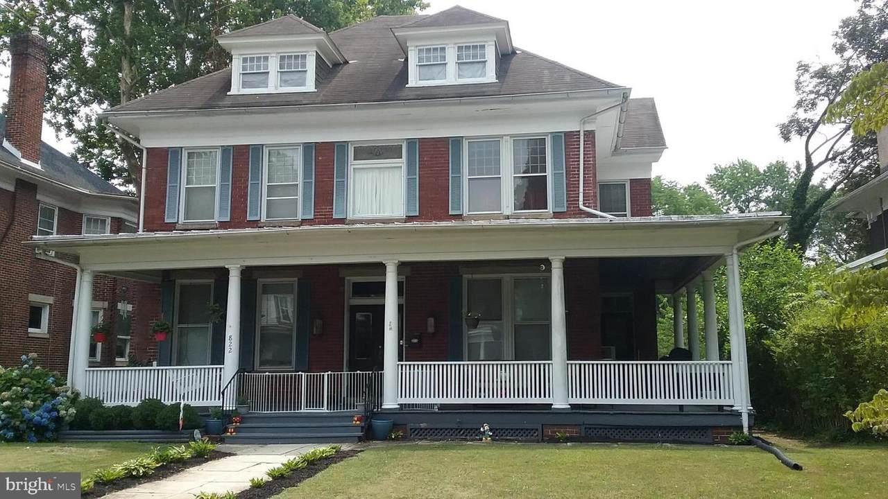 822 Oak Hill Avenue - Photo 1