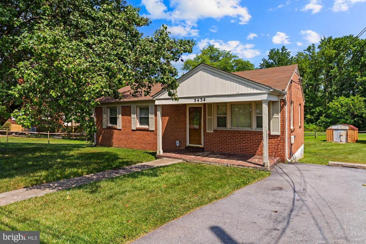 5434 Odell Road - Photo 1
