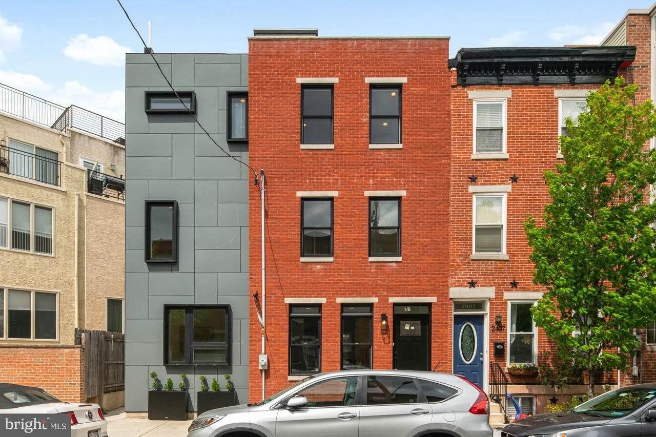 2409 Catharine Street - Photo 1
