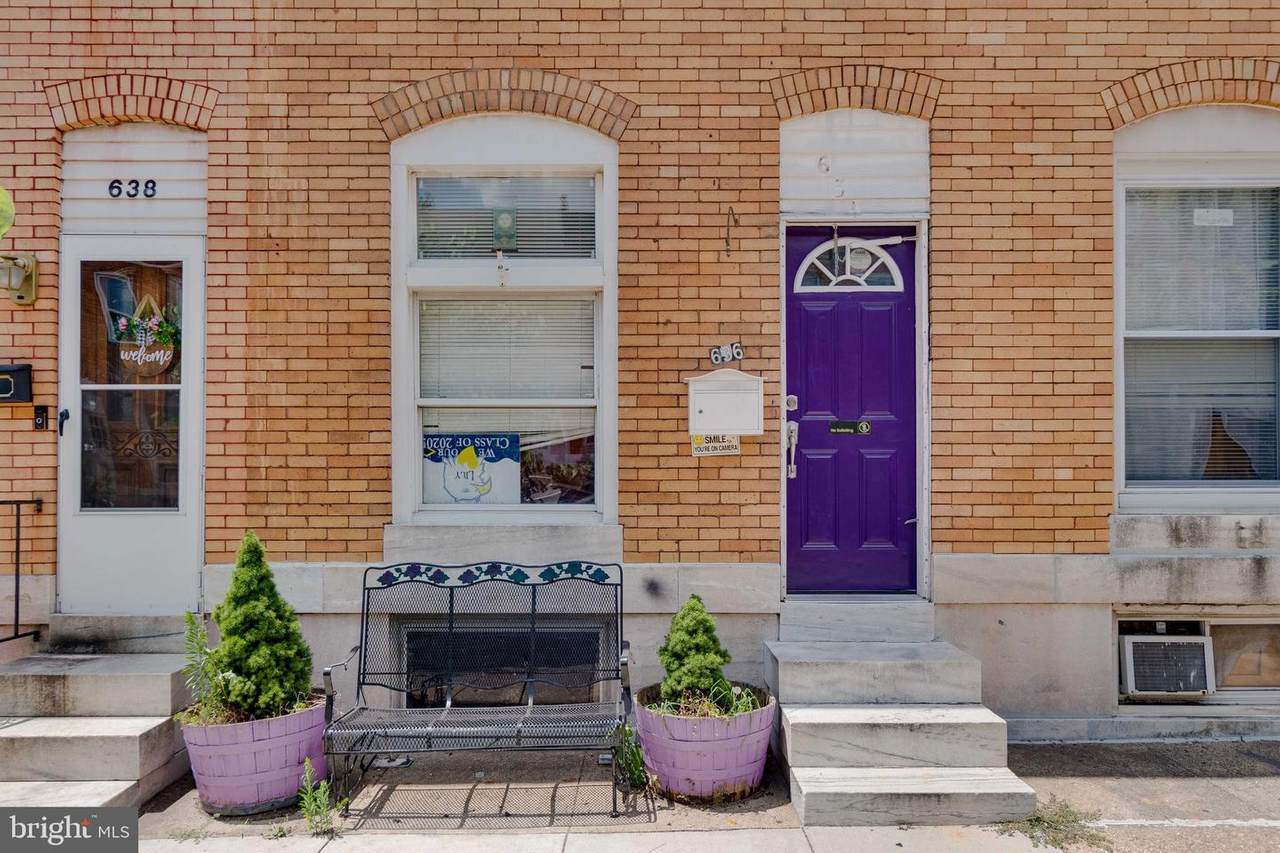 636 Macon Street - Photo 1